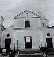 La Chiesa di San Felice Martire