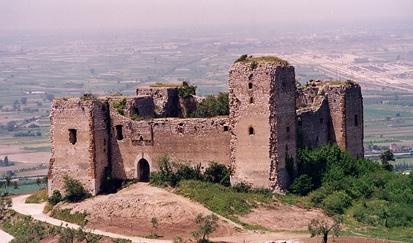 Il Castello di Rudovaco