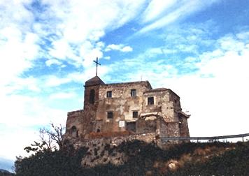 Sant'Angelo a Palombara