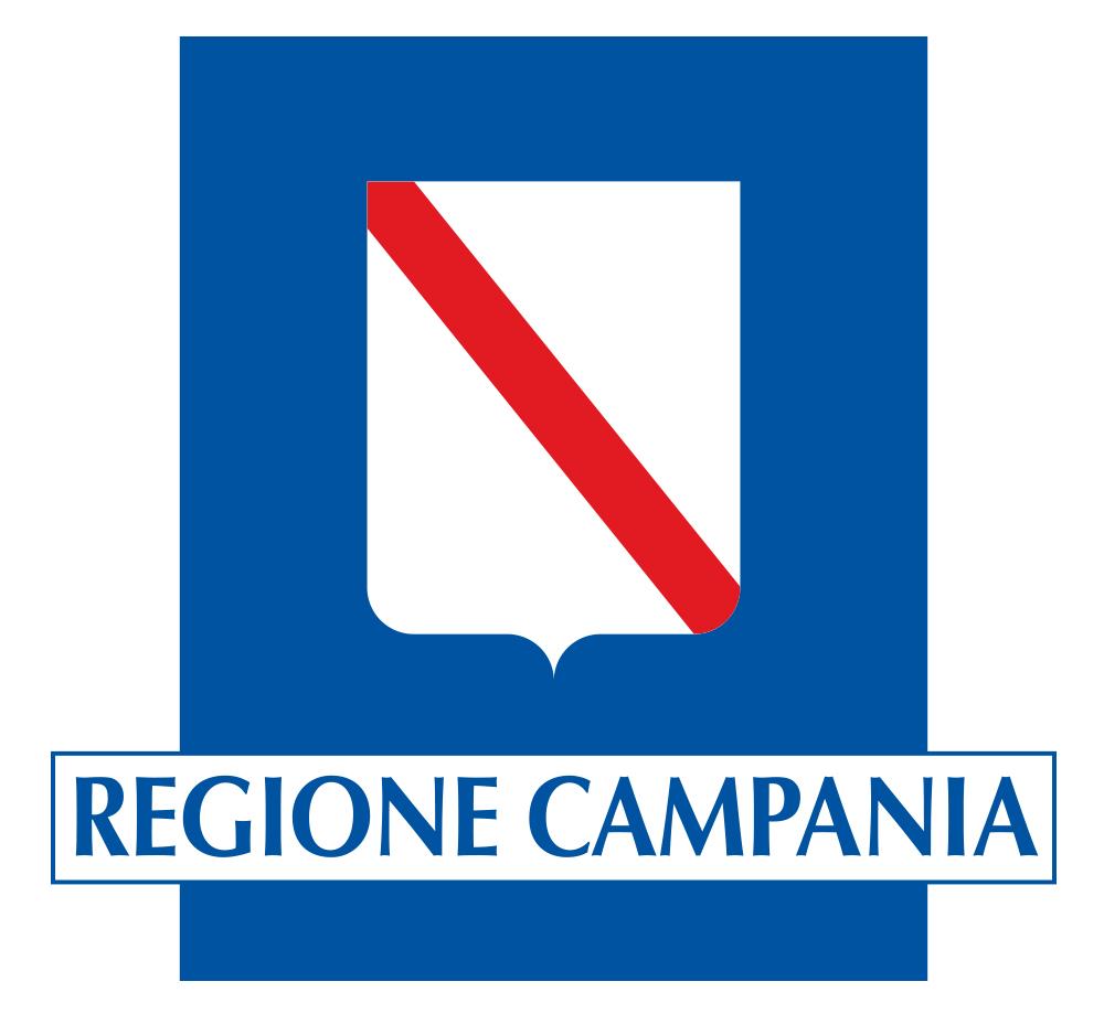 Regione Campania - Stemma